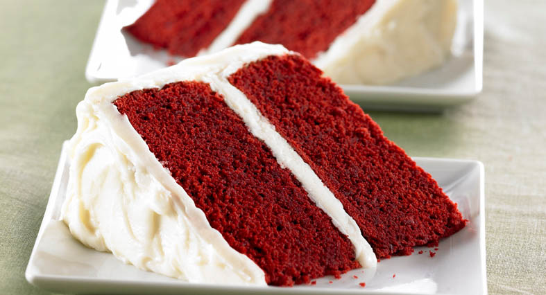 Recipes For Red Velvet Cake