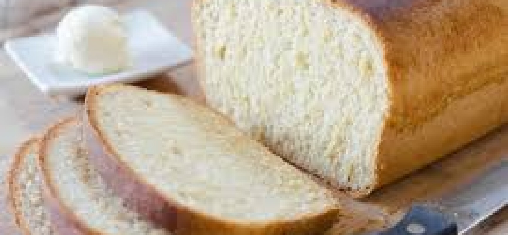 Go on and try some Bread based meal