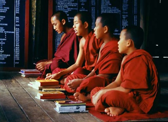 Karma – A Buddhist
