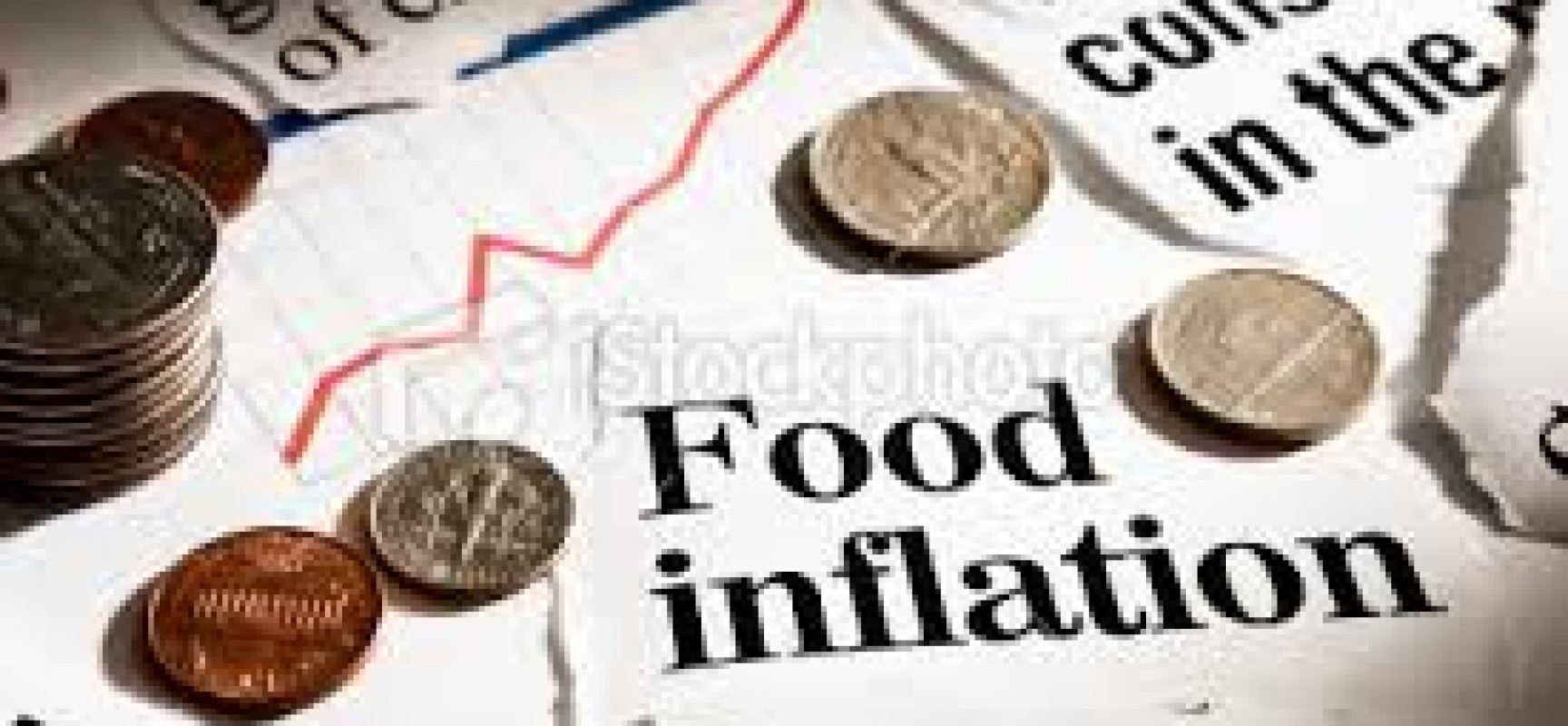 Dealing with Food Inflation
