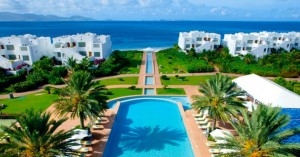 CuisinArt Golf Resort & Spa, Anguilla