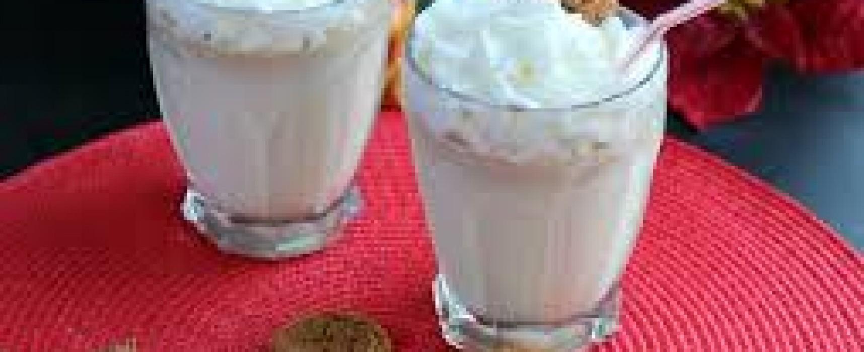 Milkshakes! 5 interesting recipes to follow!