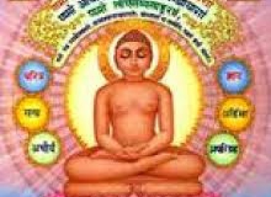 Jainism Rituals and Principles