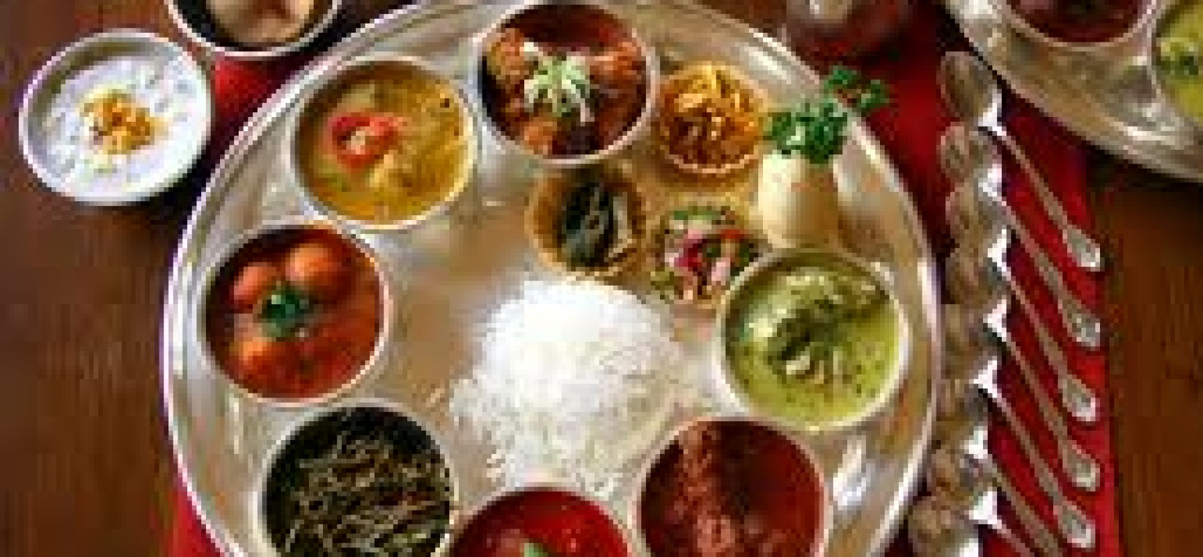 Delicious Rajasthani Dishes