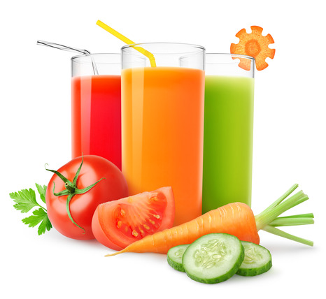 healthy fruit and vegetable drinks fruits high in sugar