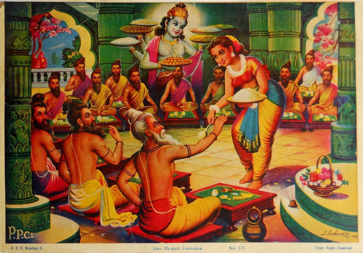 food rituals in hinduism The hindu religion is one of the world's oldest religions, dating back approximately four thousand years the highest concentration of hindus are found in india however, there are communities of hindus in countries all over the world.