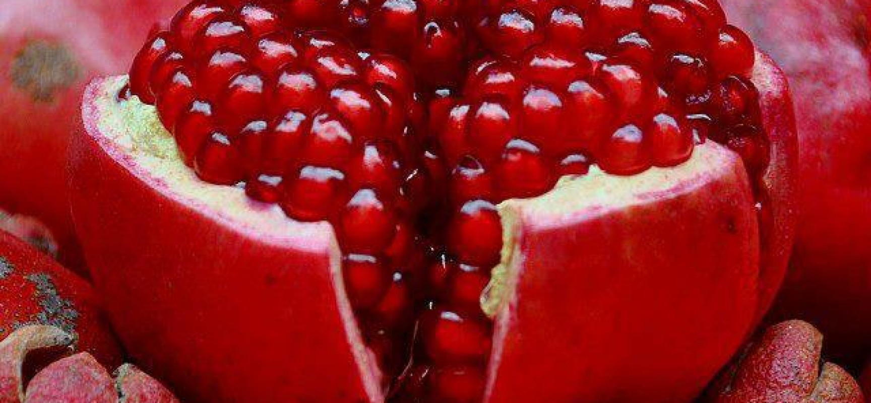Benefits of Pomegranate juice for health