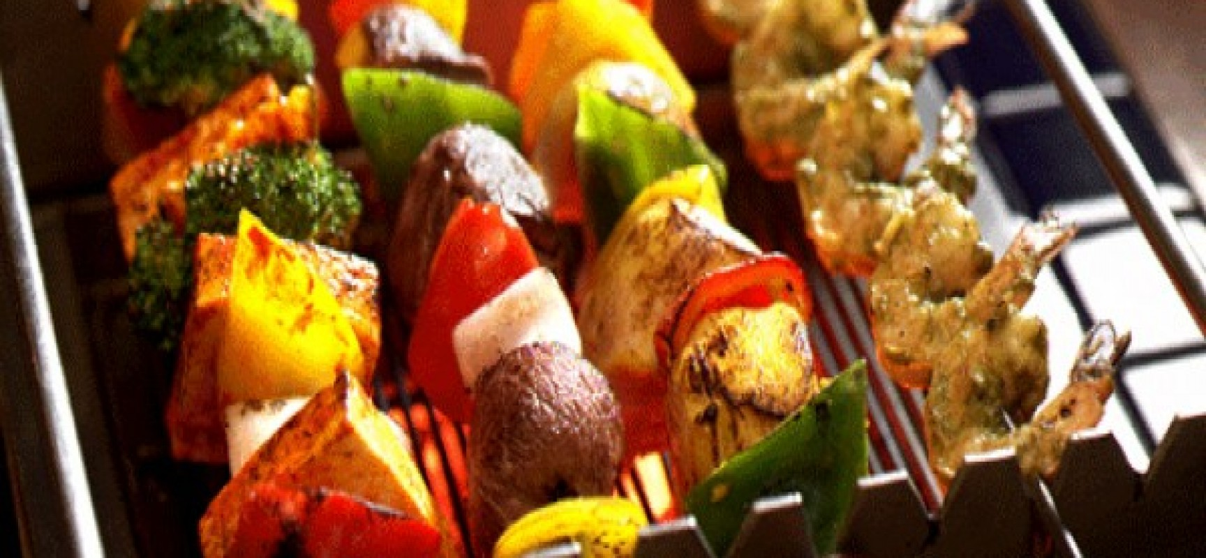 Barbeque Nation: A must visit!