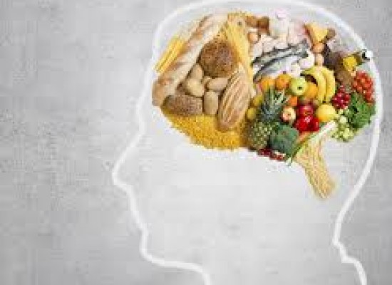 10 Food Items That Keeps Your Brain Active