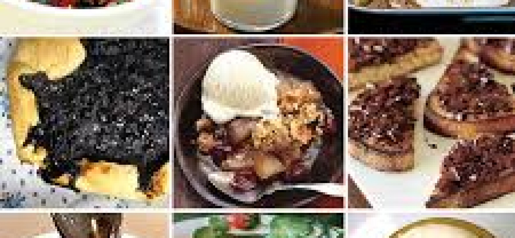 Under 30 Minutes Guilt Free Desserts Recipes