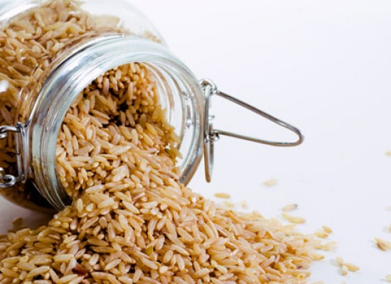 Why Brown Rice…?