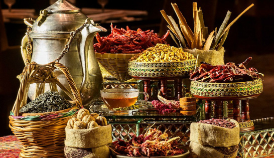 Kashmiri pandits culture and cuisine crave bits for Cuisine culture