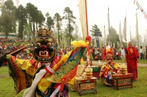 Losoong festival