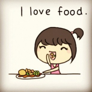 i-love-food