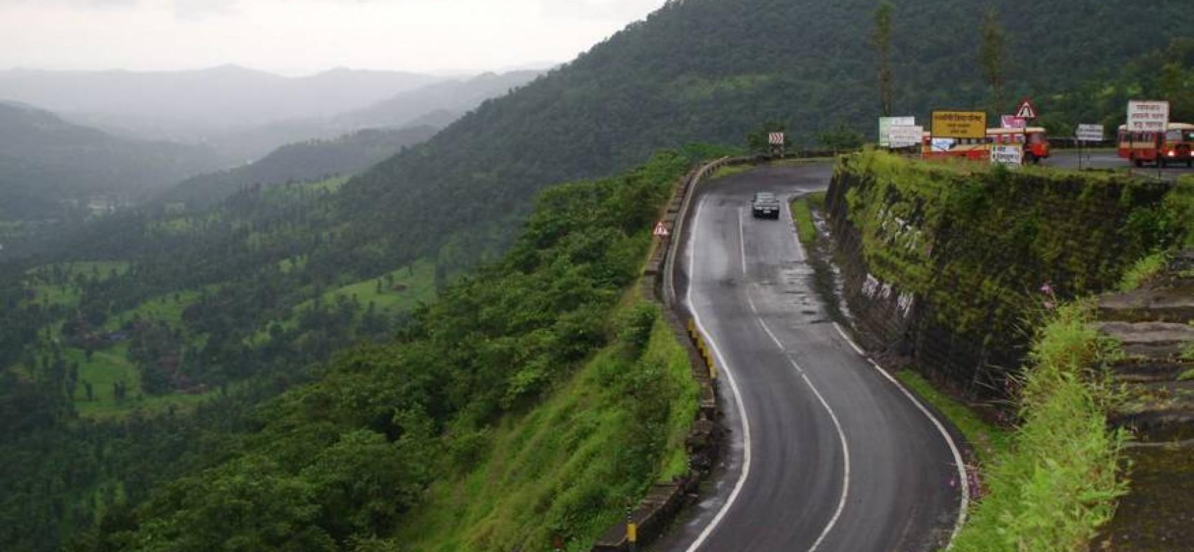 10 Scenic Driver's drives…