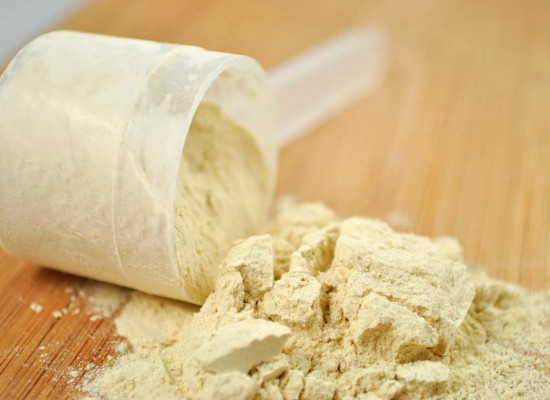 Whey Protein for Fat Loss