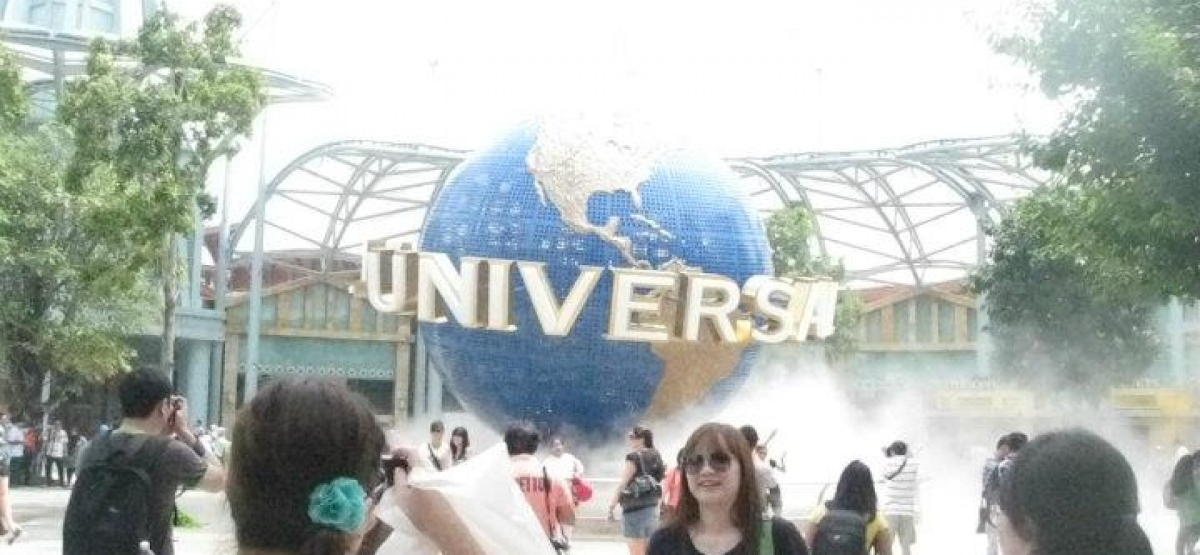 Universal Studios Singapore: A Magical Journey