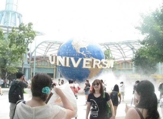 Universal Studios Singapore: A Magical Journey