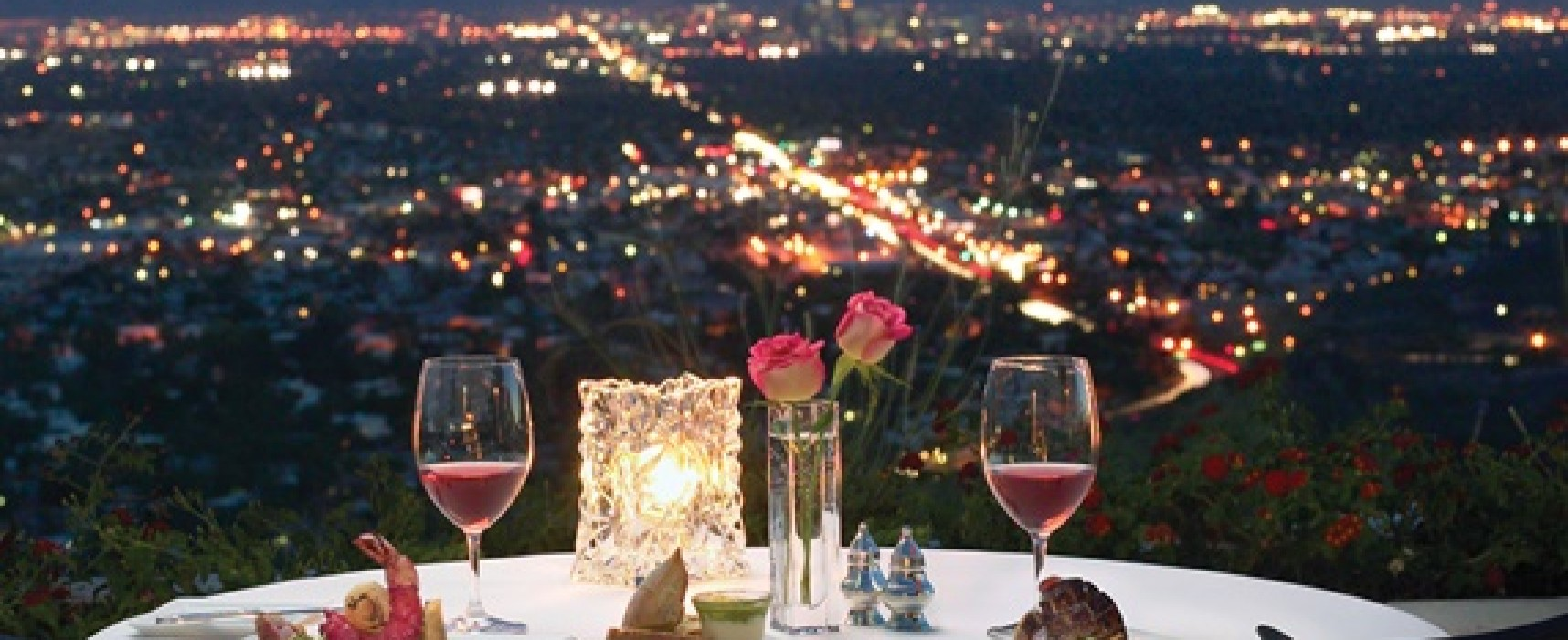 15 Places to Eat out in Delhi On Valentine's Day