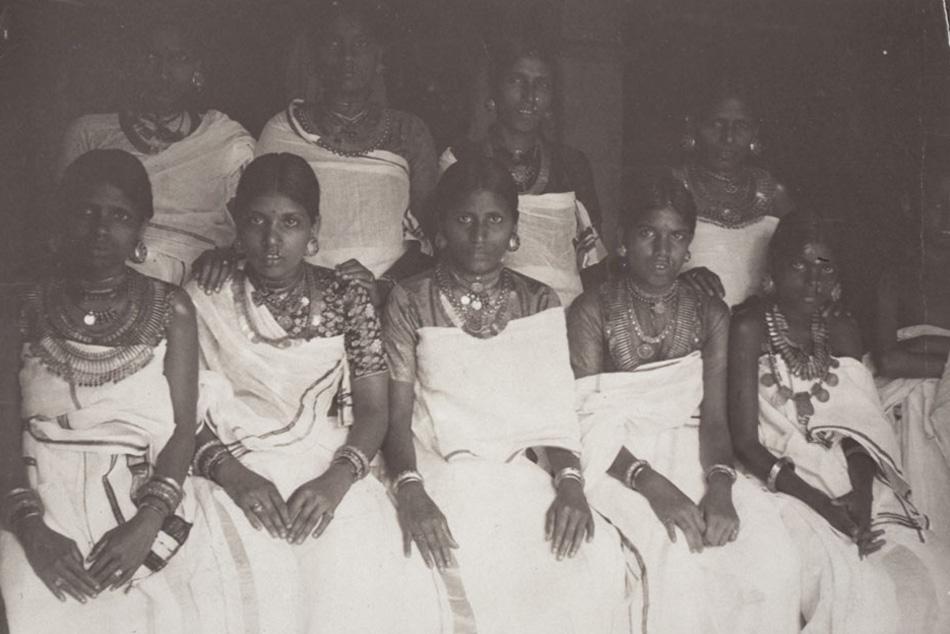 The Nairs of Old Kerala | Crave Bits