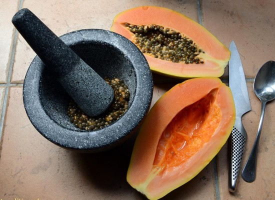 All about Papaya – Nutrition, Uses and Recipes