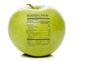 Apple-Nutrition