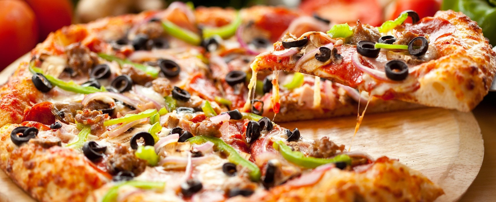 Let's Make a Healthier Pizza