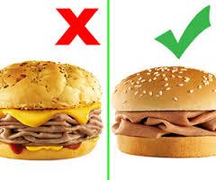 Healthy Fast Food 2