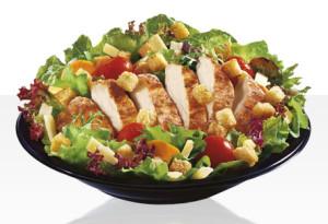 Healthy Fast Food 3