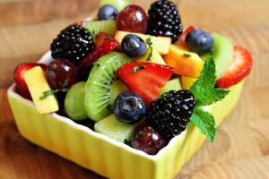 Healthy Fast Food 4