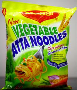 Maggi Atta Noodles