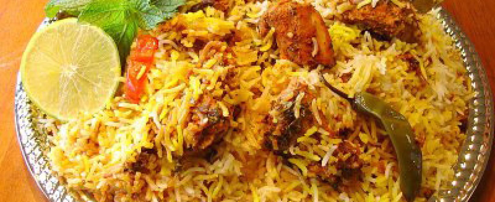 Cuisine of the Kings: Mughlai Food