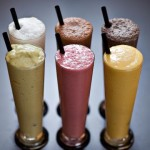 Smoothies Milkshakes ion