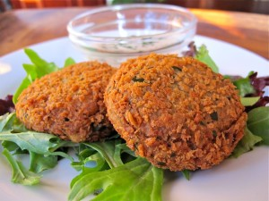 Spicy-Panko-Chickpea-Patties-