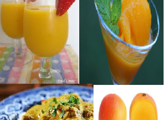 Awesome ways to Include Mangoes into your Meals and why