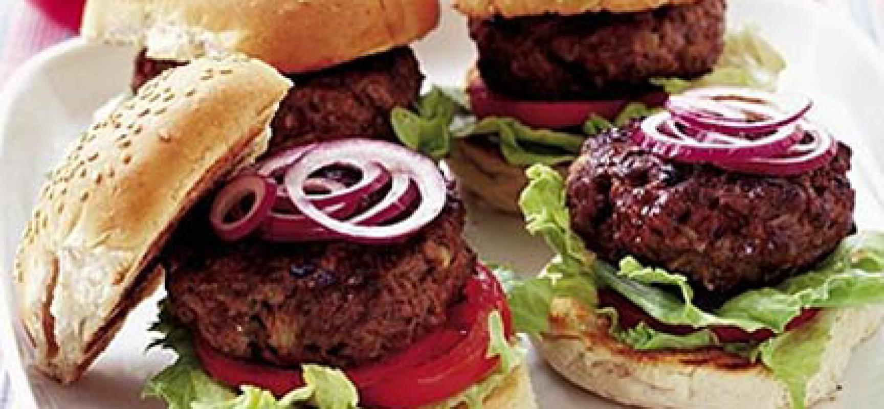 Burger Urges!!