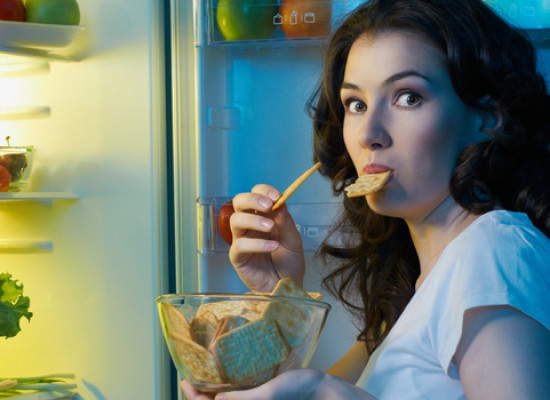 Midnight Demons : Counter Your Cravings