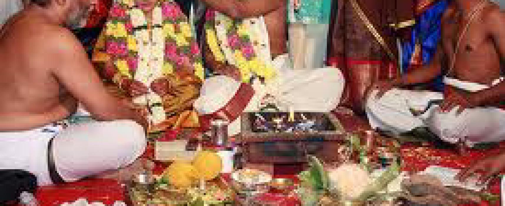 The Brahmin Weddings