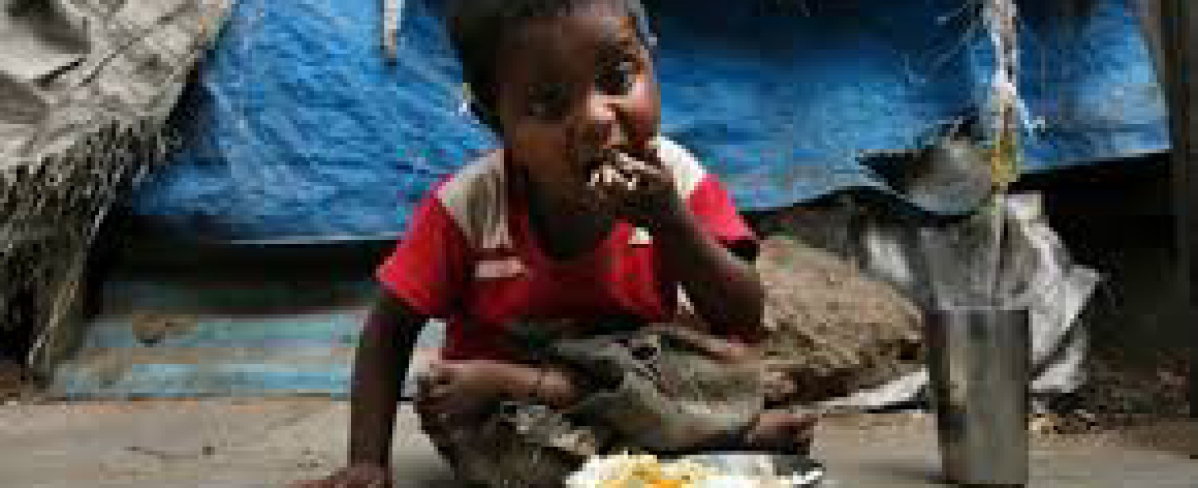 Malnutrition in India
