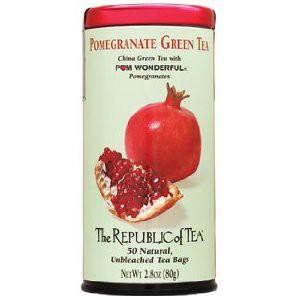 pomegranate-tea