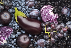 Blue-purple-Fruits-Vegetables
