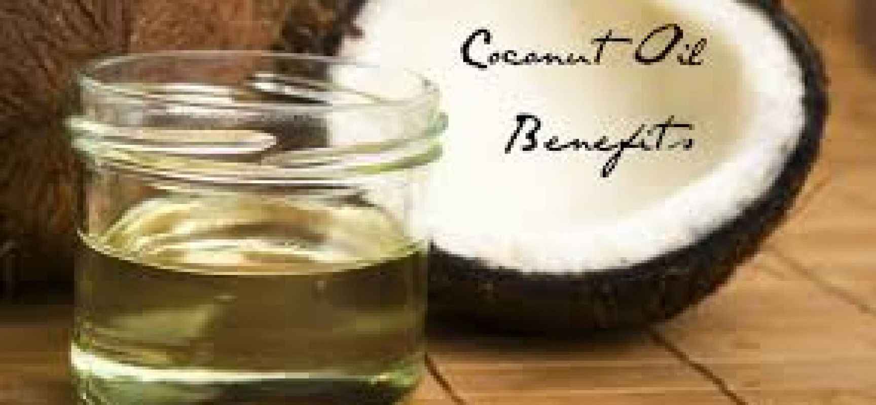 Ten reasons why we should use coconut oil