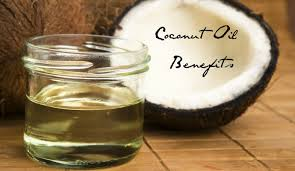 Coconut oil benifits