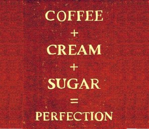 Coffee-Receipe