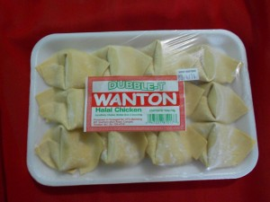 Wrapped-Wantons-Chicken