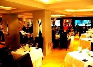 Manhattans Restaurant  tourism destinations