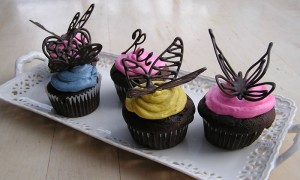 cake decorating 1