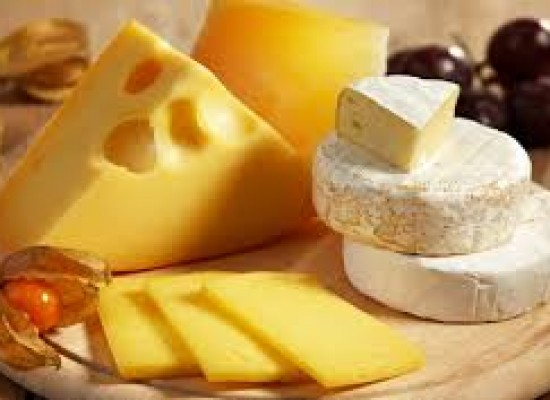 Famous Cheese Recipes for Cheese Lovers