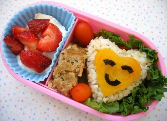 Food Items Best for Children