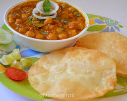 chole bhatoore